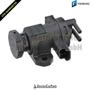 Turbo Pressure Solenoid Valve N75 FOR PEUGEOT BOXER II 02->06 2.2 Diesel 244 Z