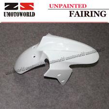 Unpainted Mudguard Front Fender Fairing for Kawasaki Ninja 250R 2008-2012 08 US