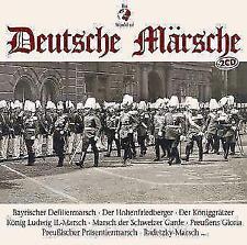 Deutsche Märsche von Various Artists (2011)