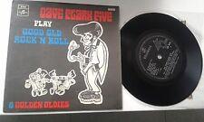 DAVE CLARK FIVE 8 ROCK N ROLL GOLDEN OLDIES ISRAELI EP