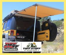 Tuff Stuff® Roof Top Awning 6.5′ X 8'