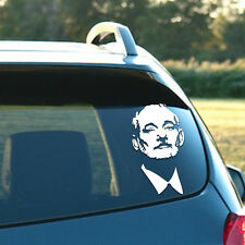 Bill F*cking Murray - Vinyl Decal - The Chive, Funny Comic, Caddyshack