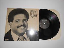 """LP- RAFAEL DE JESUS """" EN GRANDE """" ON CORSO RECORD"""