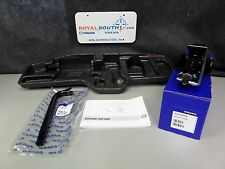 Genuine Volvo S60,V60 Spare Tire Jack and Lug Wrench Kit OE OEM 31316306