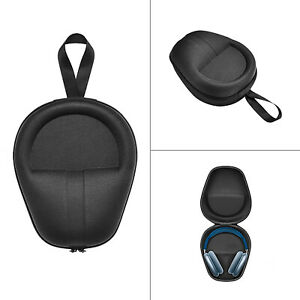Travel Carrying Case Storage Bag For Apple AirPods Max Headset Protective Cover