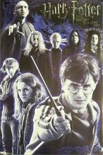 Harry Potter Poster ~ Deathly Hallows 1 Good Evil Movie