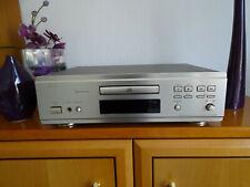 OBER Klasse DENON DCD-1550AR CD Player  in Gold TOPZUSTAND  mit FB und Manual