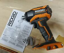 Ridgid R86035 NEW GEN5X 18V Hyper Li-ion 3-Speed Impact Driver  Brushless