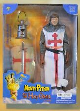 SIDESHOW MONTY PYTHON & THE HOLY GRAIL 1/6 scale Michael Palin SIR GALAHAD 2001