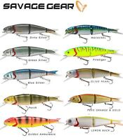 Savage Gear 4Play Herring Lowrider Lure 9.5 - 19cm / 8.5 - 51g Various Colours