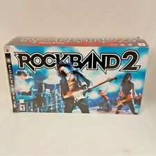 Playstation 3 Rock Band 2 Special Edition PS3