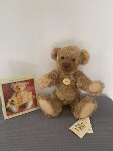 Steiff Classic Teddybär 35 🧸 004759