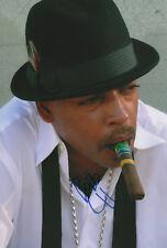 "Eric BOBO ""Cypress Hill"" autographe signed 20x30 cm image"