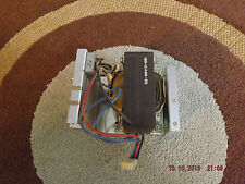 PYROTRONICS (SIEMENS) PS-30 POWER SUPPLY FOR THE CP-30 FIRE ALARM SYSTEM