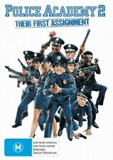 Police Academy 2 - Their First Assignment (DVD, 2007)