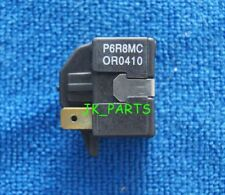 New PTC Starter Relay For LG Magic Chef Refrigerator/ dehumidier P6R8MC