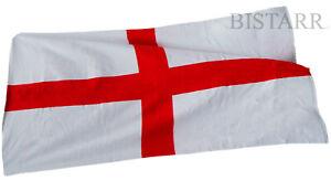 St. George's Cross Beach Towel, England, 100% Cotton, Large Size Flag Colour New