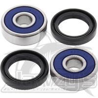 All Balls Racing Rear Wheel Bearings and Seals Kit 25-1224