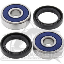 All Balls Racing Rear Wheel Bearings and Seals Kit 25-1300