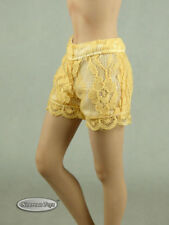 1/6 Phicen, Hot Toys, Play Toy, Kumik & NT - Sexy Female Beige Lace Short Pants