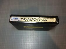 Cartouche Neo Geo MVS Jap The King Of Fighters 97 Hors Service No Boot