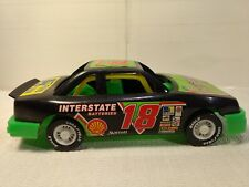 Masters Of Racing Dale Jarrett #18 Interstate Batteries Nascar Plastic Toy Car