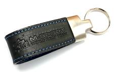 M-Sport Leather Key Ring