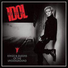 Kings & Queens Of The Underground/2LP+Gatefold+MP3 von Billy Idol (2014)