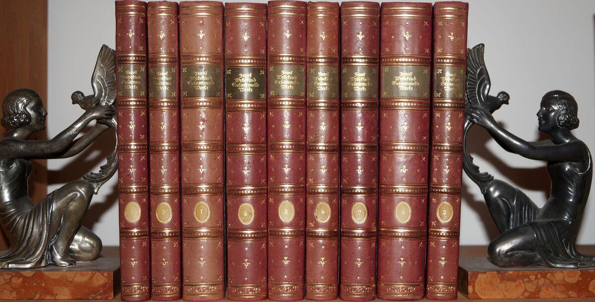 Treptower Bücherkabinett