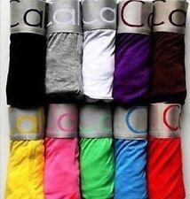 Calvin Klein Boxer Calzoncillos briefs trunks CK Underwear (PACK-5)