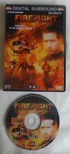 actie FIREFIGHT dvd NED ONDERTITELS Regio 2 DVD 5 PAL STEPHEN BALDWIN & MANCUSO