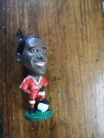 Vintage 1995 Corinthian Prostars John Barnes Figure Collectable  Retro Liverpool