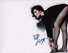 Liv Tyler signed 11x14 photo