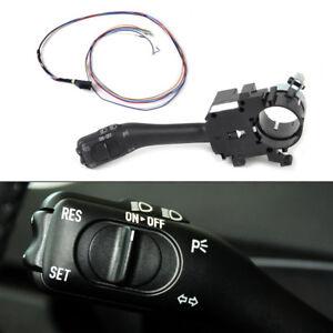 GRA Câble Commutateur de régulateur de vitesse pour VW Golf Jetta Bora Passat B5