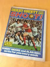 Vintage : SHOOT magazine : 5 September 1970
