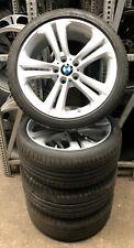 4 BMW Sommerräder Styling 401 225/40 R19 & 255/35 R19 3er F30 4er F32 F36 RDCi