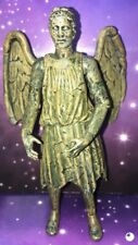 DOCTOR WHO REGENERATING WEEPING ANGEL (PLACID) FIGURE 11th DR ERA TIME OF ANGELS