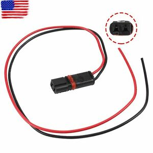 COOLANT THERMOSTAT CONNECTOR PLUG JT0042323 For BMW550i xDrive 2011-2012