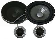 "Fli Underground FU6C 6.5"" 17cm 2 Way Component Car Speakers 1 Set 210w"
