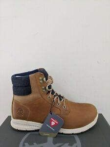 Men's Timberland Norton Ledge Warm Lined Waterproof Boots NIB