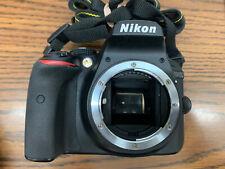 Nikon D3400 DSLR Camera BODY ONLY