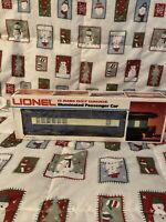 Lionel O & O27 Gauge Illuminated Blue Comet Combo Car 6-9537 Used J