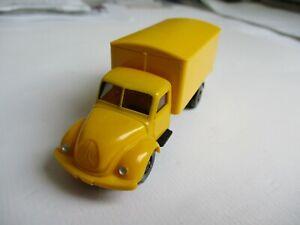 Wiking 1:87 Magirus 3500 Post Truck