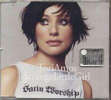 TORI AMOS - Strange little girl - CDs  SINGLE 2001 USATO OTTIME CONDIZIONI