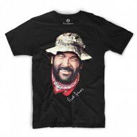 Salud - Himmelhunde - T-Shirt (schwarz) - Bud Spencer®