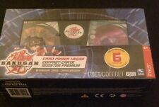 Bakugan collectible card set, Pyrus NIB