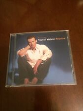 CD Compact Disc Russell Watson Reprise