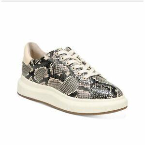 Sam Edelman | Women's Moira Lace-Up Sneakers | Size 10