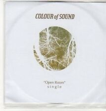 (BY545) Colour of Sound, Open Room - 2010 DJ CD