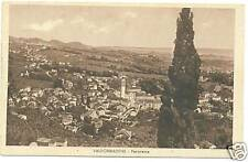 VALDOBBIADENE - PANORAMA (TREVISO) 1939